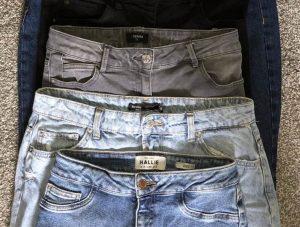 Comment choisir le jean qui nous convient ?