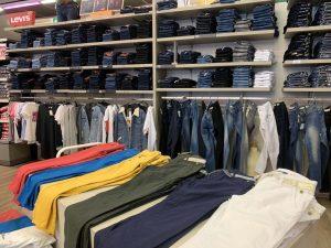 Quels vêtements pour le printemps ?