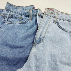 Jean »Not Your Basic»