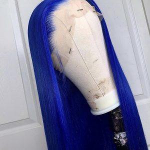 «Night blue»